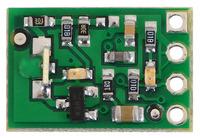 Pololu 38kHz IR proximity sensor, emitter side.