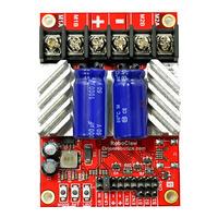 Orion Robotics RoboClaw 2x30A dual motor controller (v4).