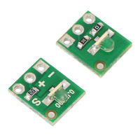 QTR-L-1A Reflectance Sensor (2-Pack)