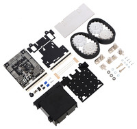 Zumo Robot Kit for Arduino (No Motors)