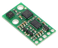 AltIMU-10 Gyro, Accelerometer, Compass, and Altimeter (L3GD20, LSM303DLHC, and LPS331AP Carrier)