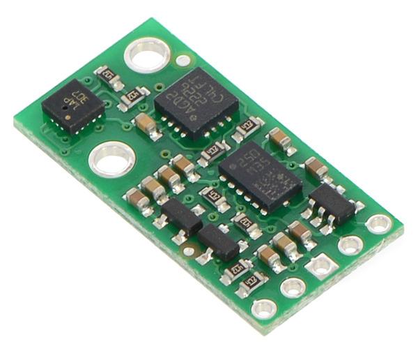 Quaternion-based AHRS using AltIMU-10 & Arduino