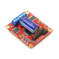 Ion Motion Control RoboClaw 2x5A dual motor controller (V4).