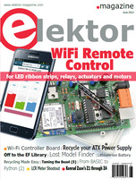 Free Elektor magazine June 2013