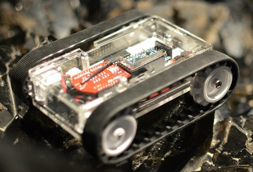 RK-1 robot