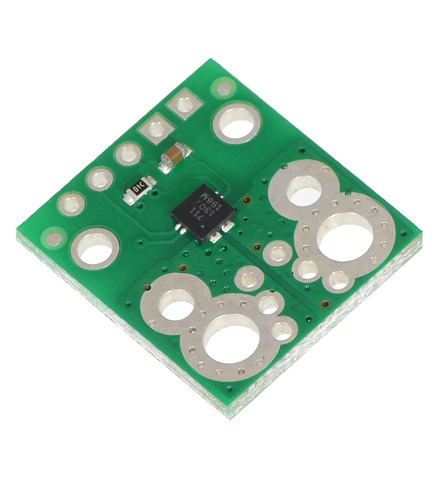 ACS714 30A Range Current Sensor 4.5V-5.5V Carrier Module Board For Arduino