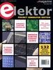 Free Elektor magazine July/August 2013