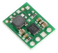 Pololu 5V Step-Up Voltage Regulator U1V11F5