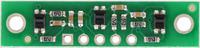 QTR-3RC reflectance sensor array.