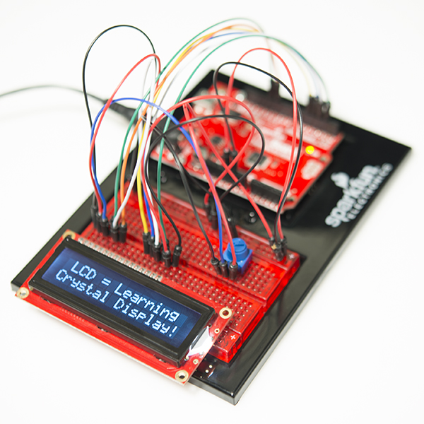 SparkFun Inventor's Kit - V3 1 (with Arduino-Compatible RedBoard)