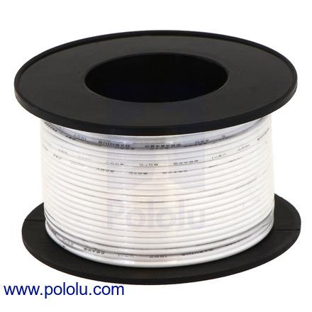 Pololu - Stranded Wire