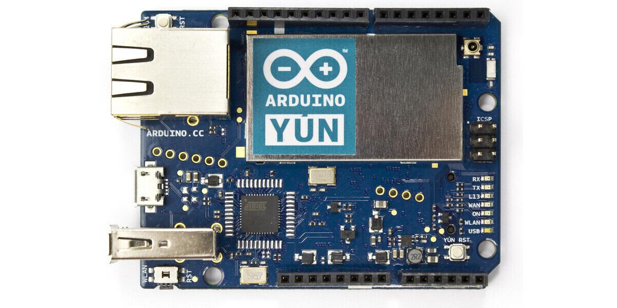 Hands on the Arduino Yn NooTriX