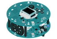 Arduino Robot (rendered model).
