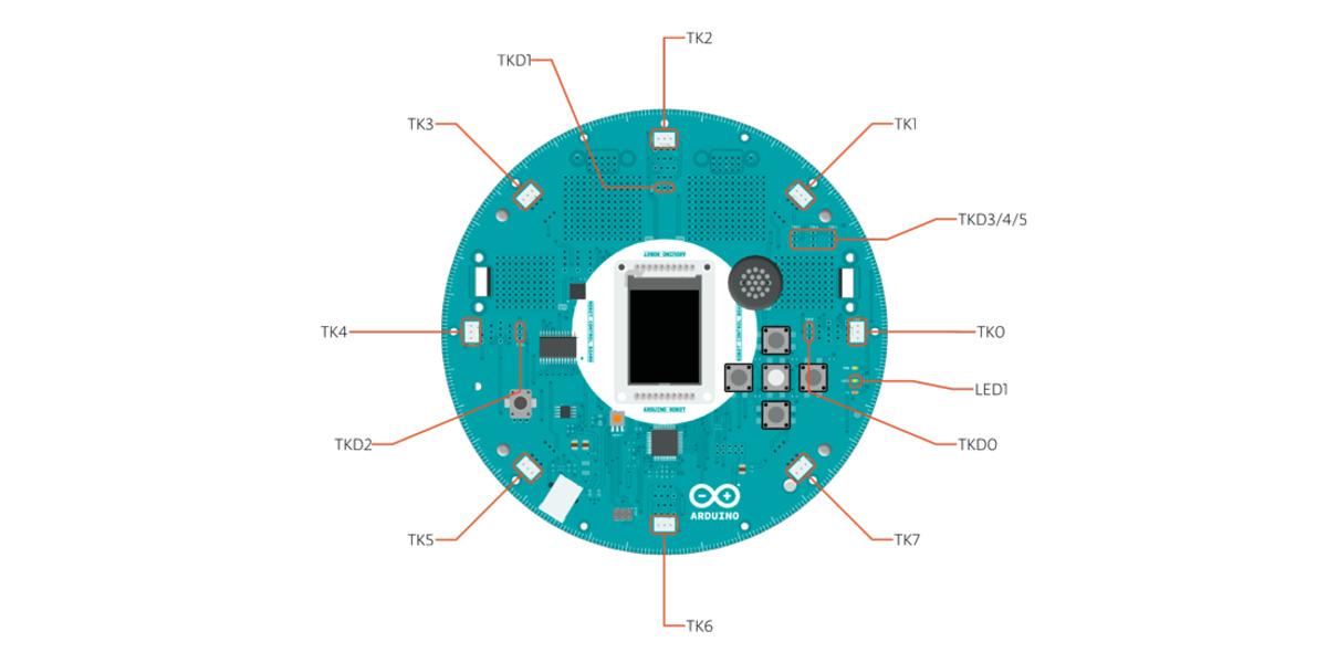 100 Proyectos de robotica con bq Bitbloq y Arduino