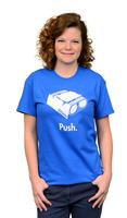 Pololu 2013 T-Shirt - Medium