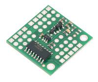 Pololu 4-Channel RC Servo Multiplexer (Partial Kit).