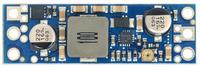 Pololu adjustable 4-12V step-up voltage regulator U3V50ALV, top view.