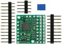Pololu Micro Serial Servo Controller (partial kit)
