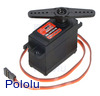 New product: AR-3606HB Continuous Rotation Servo