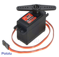 Power HD AR-3606HB continuous rotation servo