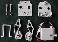 Joinmax Digital gripper kit parts list