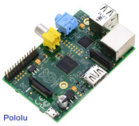 Raspberry Pi Model B, Revision 2.0