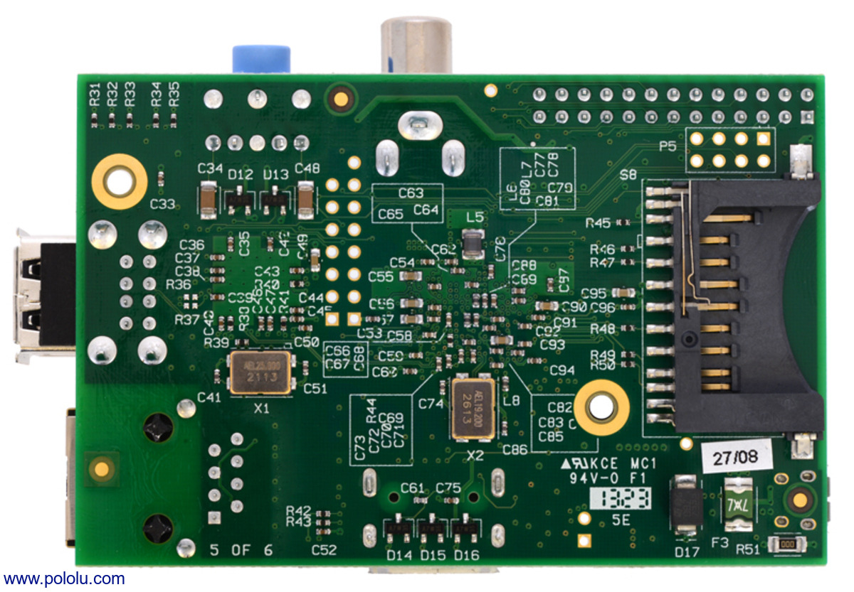 Pololu Posts Tagged Raspberry Pi Page 4 Wiringpi Input C New Product