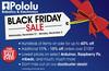 Black Friday Sale details revealed; doorbusters start at midnight tonight (08:00 UTC)!