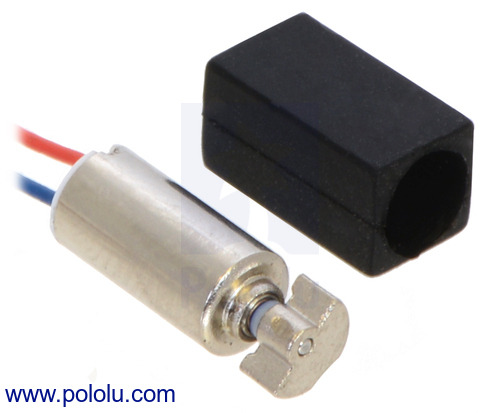 New product: Vibration motor