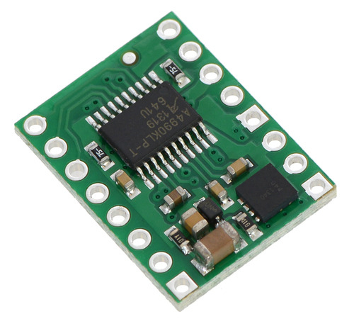 New product: A4990 dual motor driver carrier