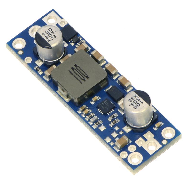 Power Supply Regulator 190 320v 50ma