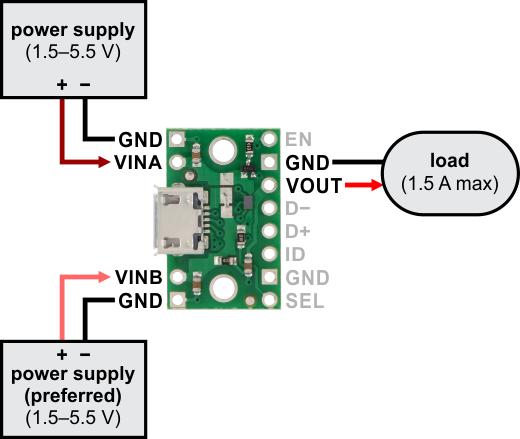 0J5104.1200 usb miscro plug wire diagram diagram wiring diagrams for diy car usb plug diagram at gsmx.co