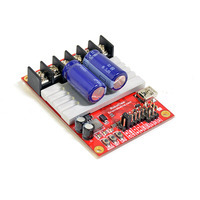 RoboClaw 2x15A Motor Controller with USB (V4)