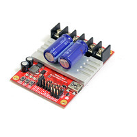 Ion Motion Control RoboClaw 2x15A dual motor controller with USB (V4).
