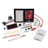 SparkFun Inventor's Kit - V3.1 (with Arduino-Compatible RedBoard)