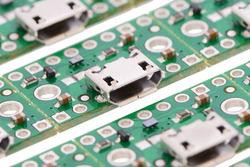 USB connectors: Mini or Micro?