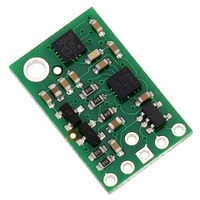 MinIMU-9 v3 Gyro, Accelerometer, and Compass (L3GD20H and LSM303D Carrier)