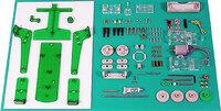Tamiya 71103 Mechanical Beetle kit contents.