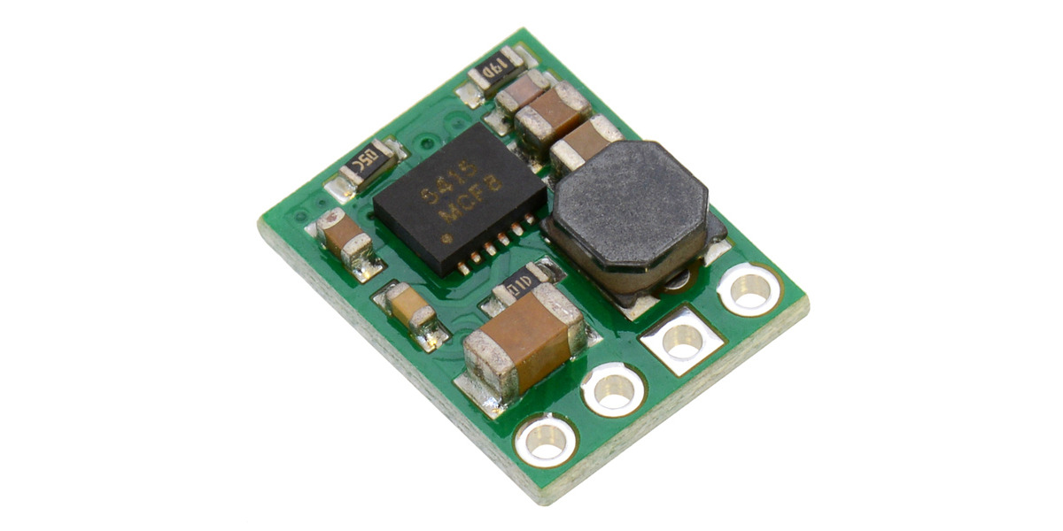 Using the Vin as a 5V source - Hardware - Particle