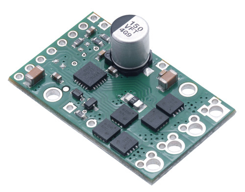 New product: G2 High-Power Motor Driver 18v17