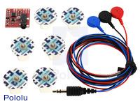 Advancer Technologies Muscle Sensor v3