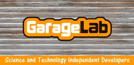New distributor: GarageLab (Doral, FL)