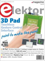 Free Elektor magazine May 2014