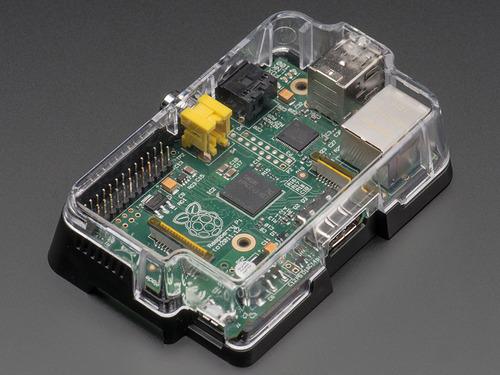 New product: Adafruit Pi Case