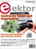Free magazines: June 2014 Circuit Cellar and Elektor