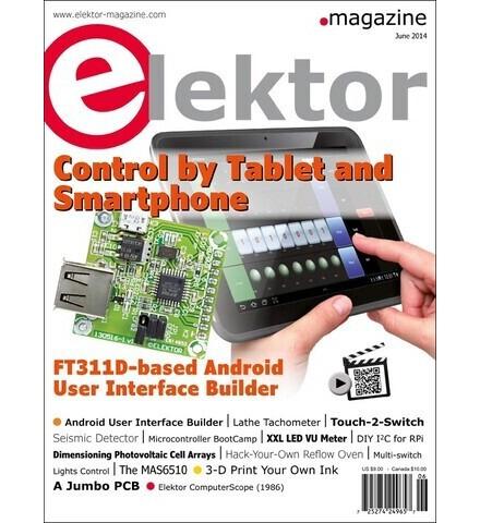 Pololu - Free Elektor Magazine Offers