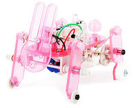 Tamiya 71108 Mechanical Rabbit - Hopping Type