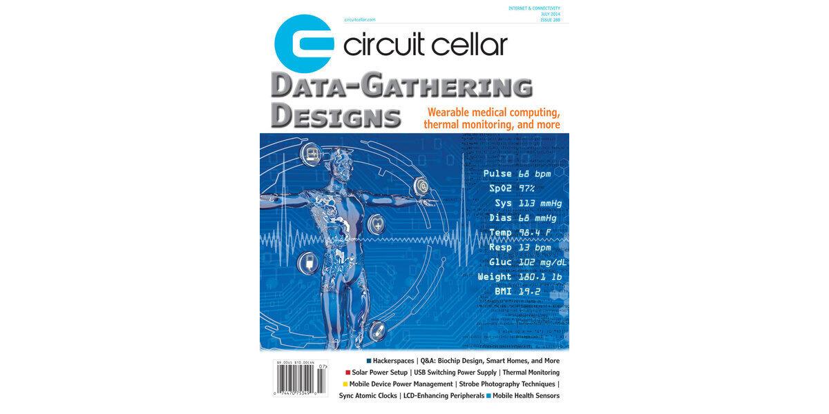 free circuit cellar magazine july 2014