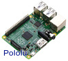 New product: Raspberry Pi Model B+