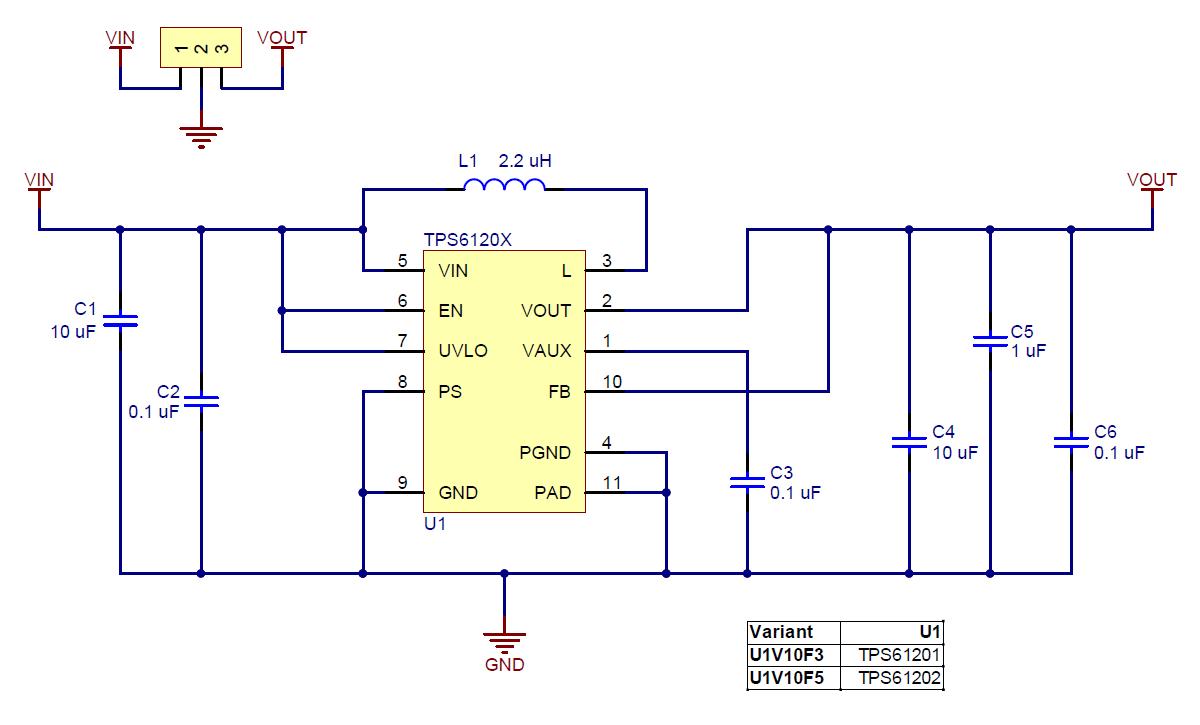 5v Regulator Schematics Electrical Wiring Diagrams Power Efficient Voltage Circuit Diagram Tradeoficcom Pololu Step Up U1v10f5 5 Volt Ic Circuits
